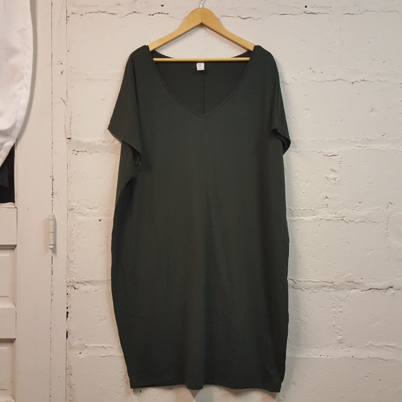 7854d9bdb54 Knit Cocoon Dress - Old Navy - Size XXL. M 5a8e226ed39ca2553d3d5b8a